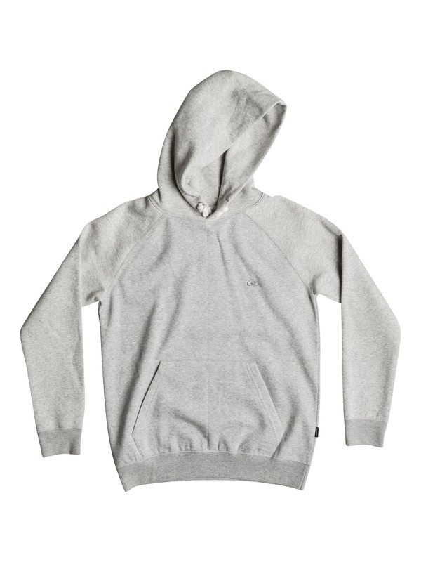 0 Boy's 8-16 Everyday Hoodie  EQBFT03290 Quiksilver