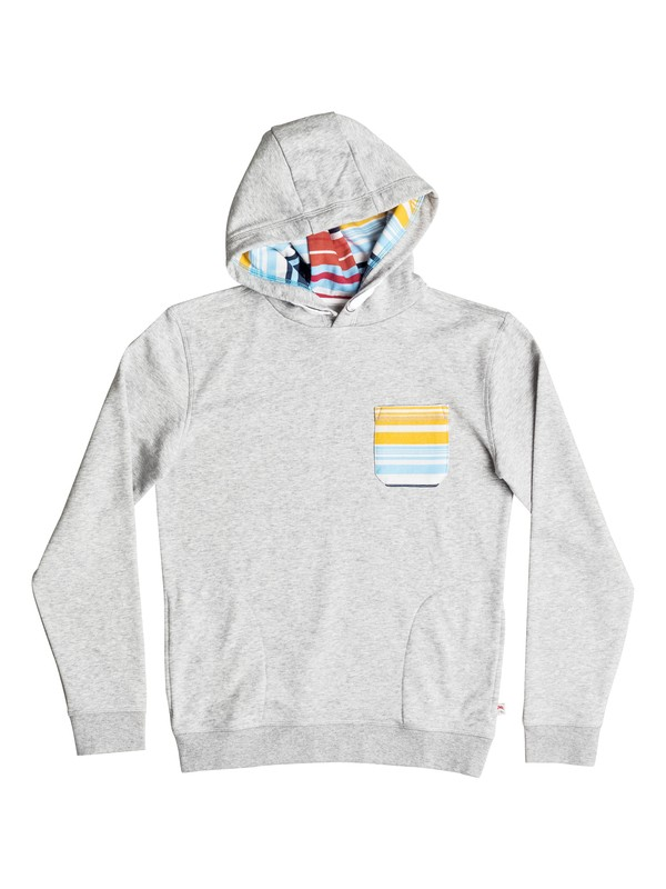 0 Swell - Hoodie  EQBFT03324 Quiksilver