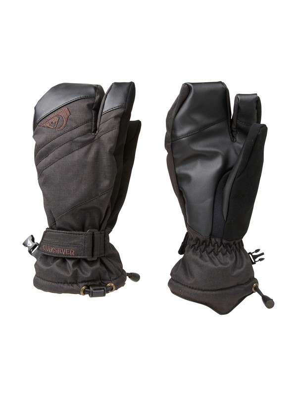 0 Tricks Youth Gloves  EQBHN00003 Quiksilver