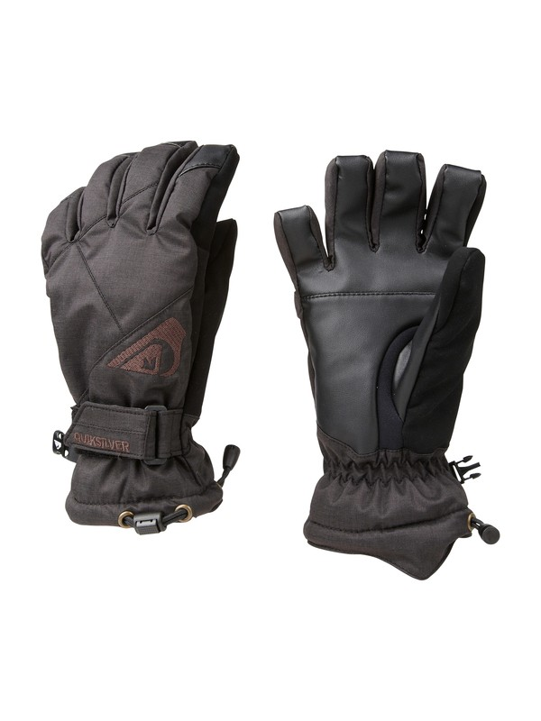 0 Meteor Youth gloves  EQBHN00006 Quiksilver