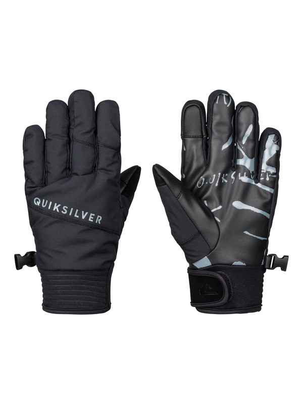 0 Boys 8-16 Method Glove  EQBHN03010 Quiksilver