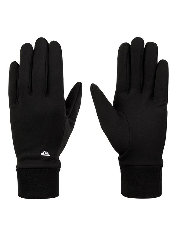 0 Hottawa - Gloves  EQBHN03018 Quiksilver