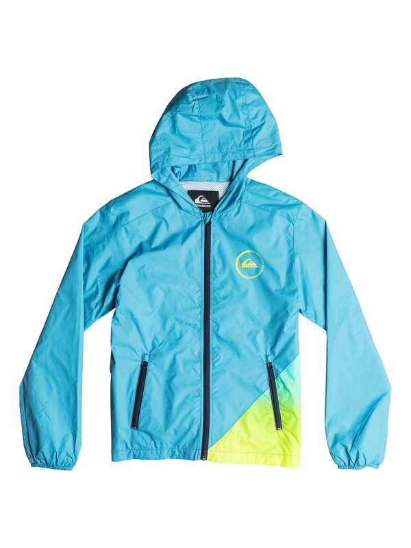 0 Everyday Print - Windbreaker  EQBJK03053 Quiksilver