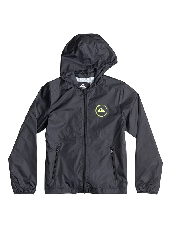 0 Everyday - Coupe-vent  EQBJK03056 Quiksilver