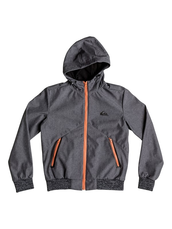 0 The Manik Pop - Cortavientos  EQBJK03082 Quiksilver