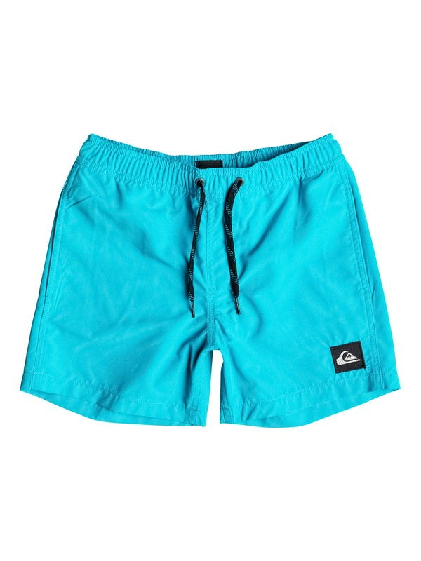 "0 Everyday 13"" - Short de bain  EQBJV03042 Quiksilver"