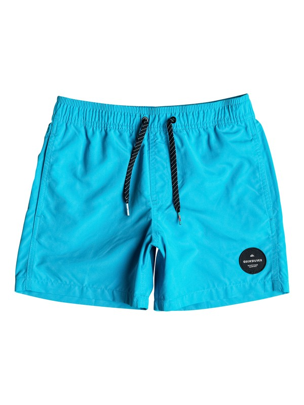 "0 Everyday 13"" - Short de bain Bleu EQBJV03097 Quiksilver"