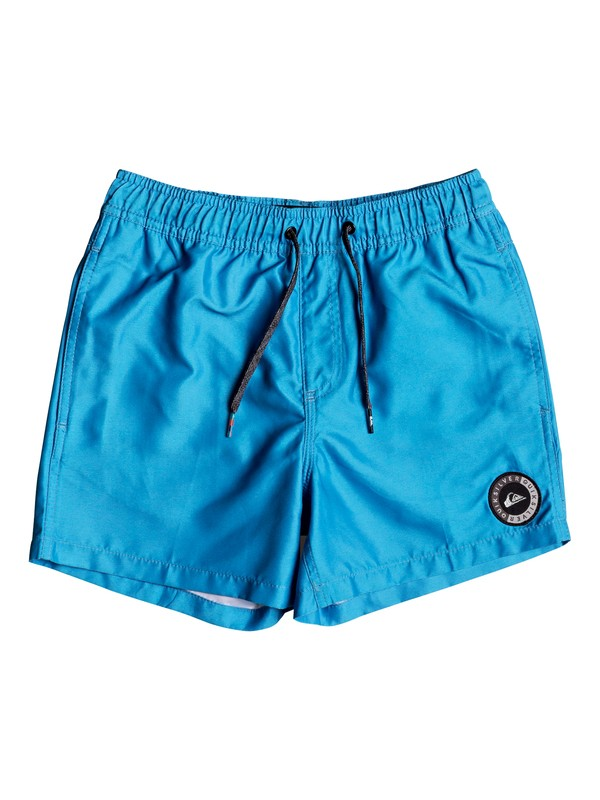 0 EVERYDAY VOLLEY YOUTH 13 Blue EQBJV03141 Quiksilver