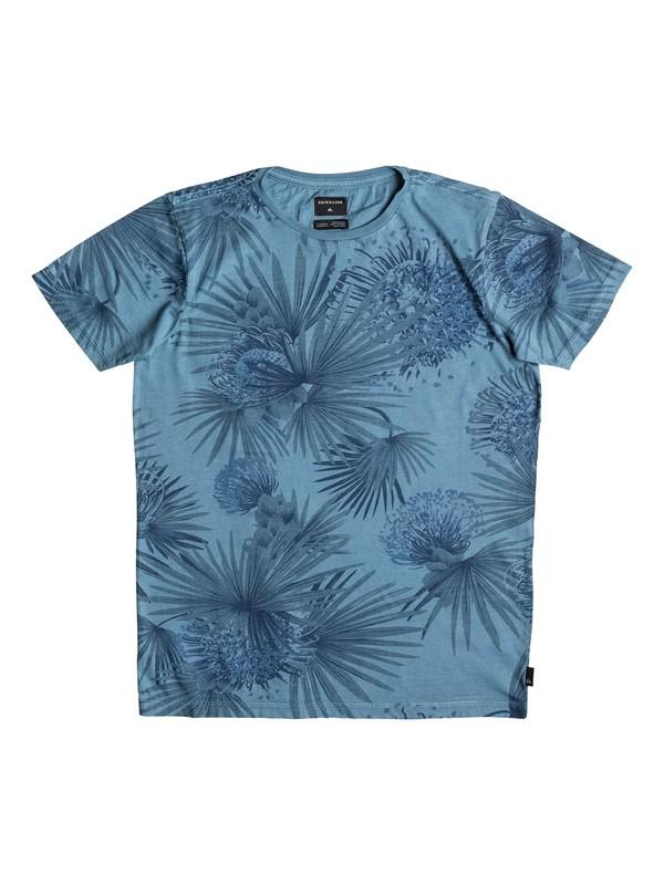 0 Over It - T-Shirt  EQBKT03078 Quiksilver