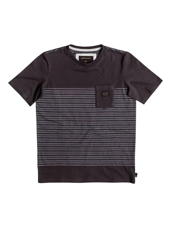 0 Full Tide - Pocket T-Shirt  EQBKT03119 Quiksilver