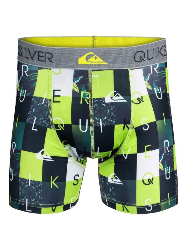 0 Tip Top - Boxer  EQBLW03002 Quiksilver