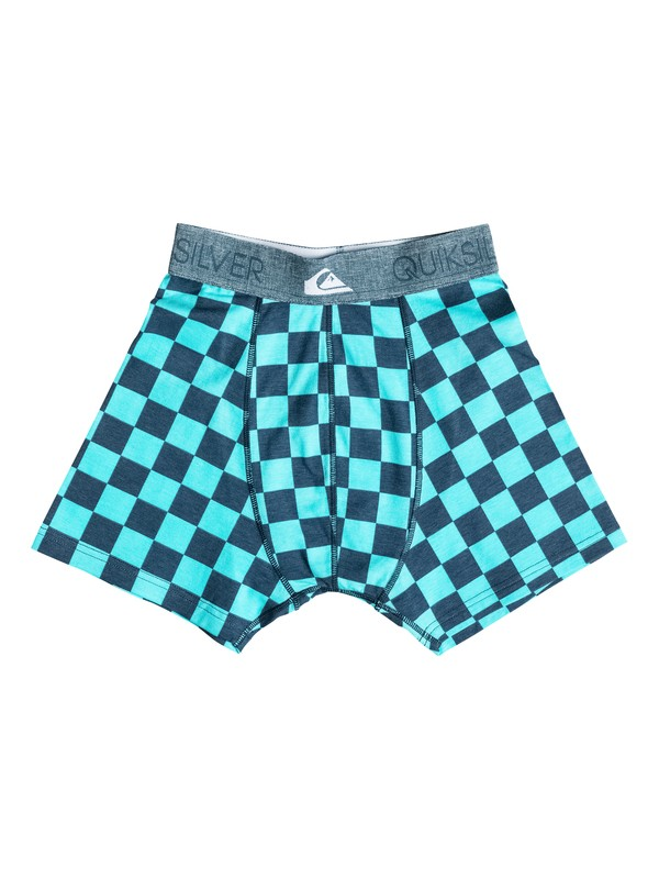 0 Imposter B Youth - Boxer  EQBLW03004 Quiksilver