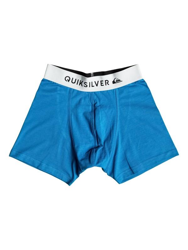 0 Boxer Edition - Boxer Bleu EQBLW03011 Quiksilver