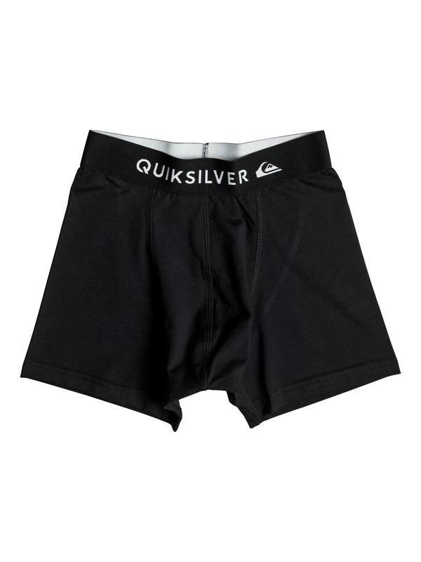 0 Boxer Edition - Boxer Noir EQBLW03011 Quiksilver