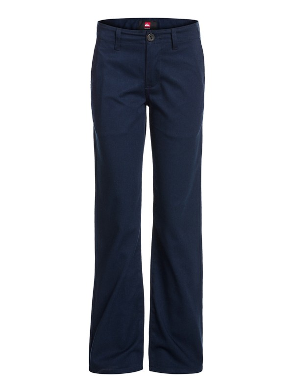 0 Union Pant Aw Youth  EQBNP03010 Quiksilver