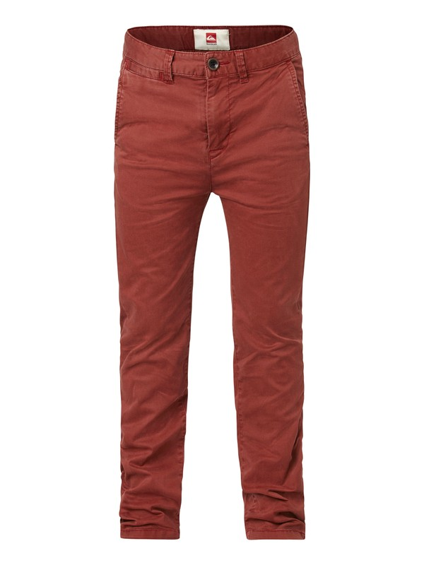 0 Krandy Pant Aw Youth  EQBNP03014 Quiksilver