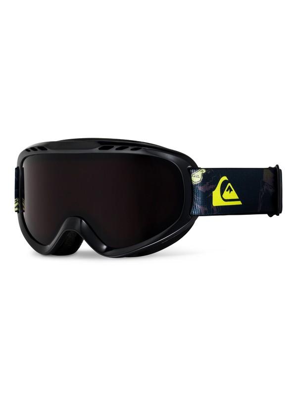 0 Flake - Masque de snowboard/ski  EQBTG03004 Quiksilver
