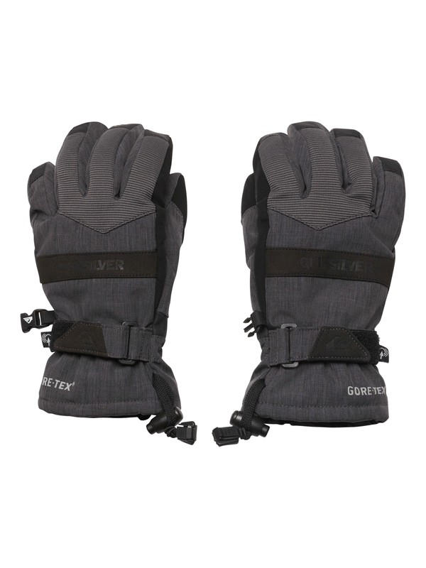0 Hill GORE-TEX® Youth Gloves  EQBTH00007 Quiksilver