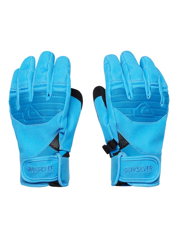 0 Method Youth Gloves  EQBTH00008 Quiksilver