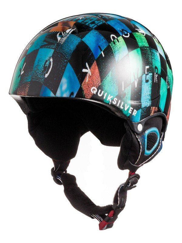 0 The Game - Casque de snowboard Bleu EQBTL03000 Quiksilver