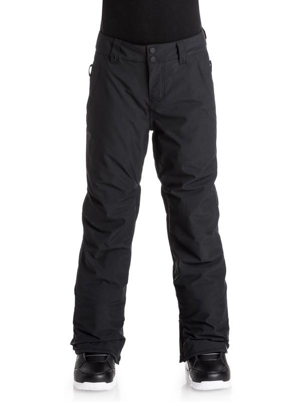 0 Boys 8-16 Estate Snow Pants  EQBTP03009 Quiksilver