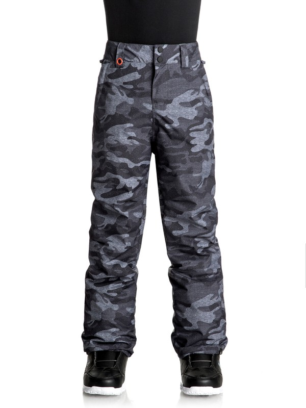 0 Estate - Pantalon de snow  EQBTP03015 Quiksilver