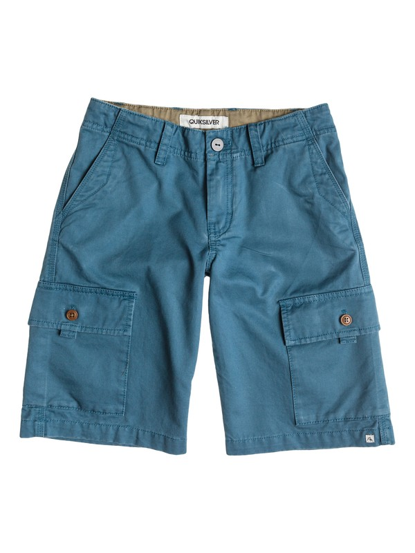 0 Everyday Cargo Aw Youth  EQBWS03009 Quiksilver
