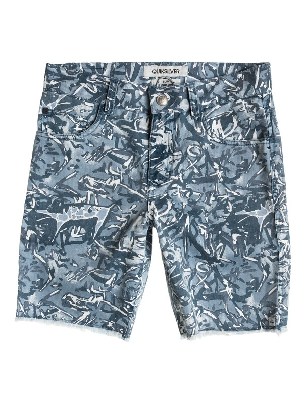 0 Le Fiver Aw Youth  EQBWS03010 Quiksilver