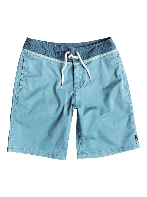 0 STREET SHORT VEE YOUTH 17  EQBWS03134 Quiksilver