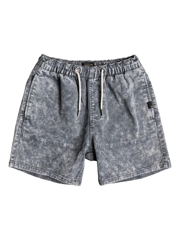 0 Boy's 8-16 Battering  Shorts  EQBWS03139 Quiksilver