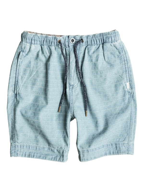 "0 Mariner Might 15"" - Short Bleu EQBWS03167 Quiksilver"