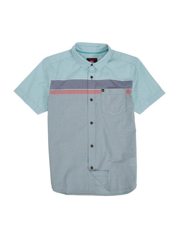 0 Boys 8-16 Pirate Island Shirt  EQBWT00040 Quiksilver