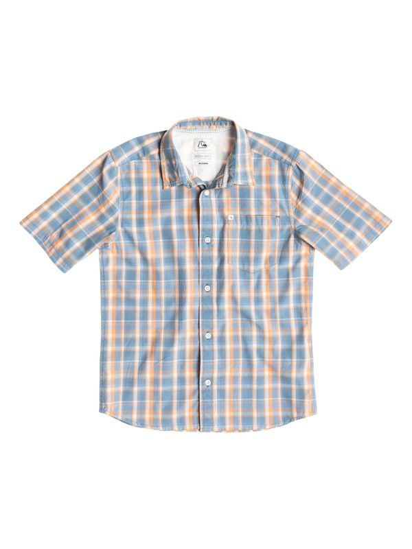 0 Helsby Youth  EQBWT03028 Quiksilver