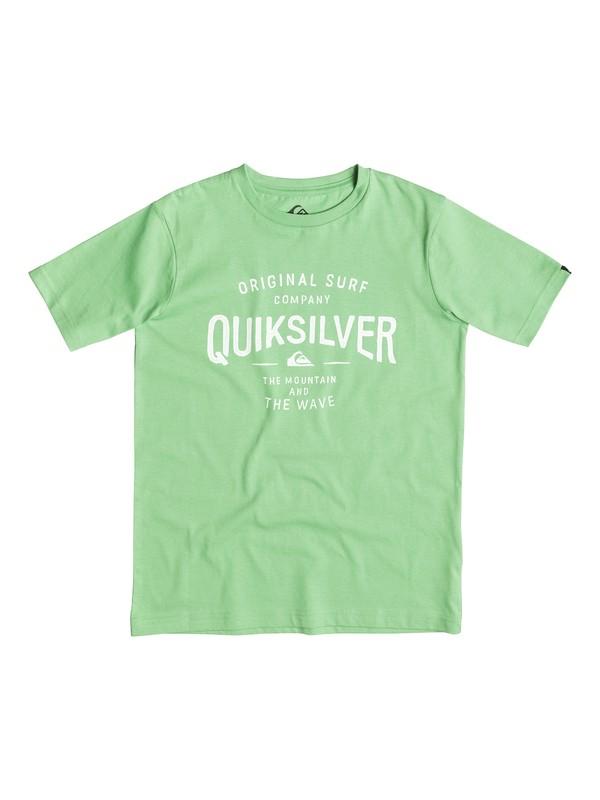 Classic Claim It - T-shirt