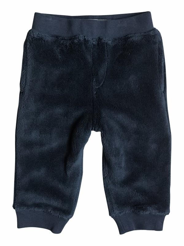 0 Olenka - Pantalon en polaire  EQIFB03006 Quiksilver