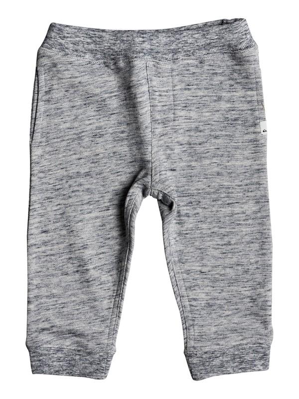 0 Peaky Riders - Pantalon de jogging Gris EQIFB03017 Quiksilver