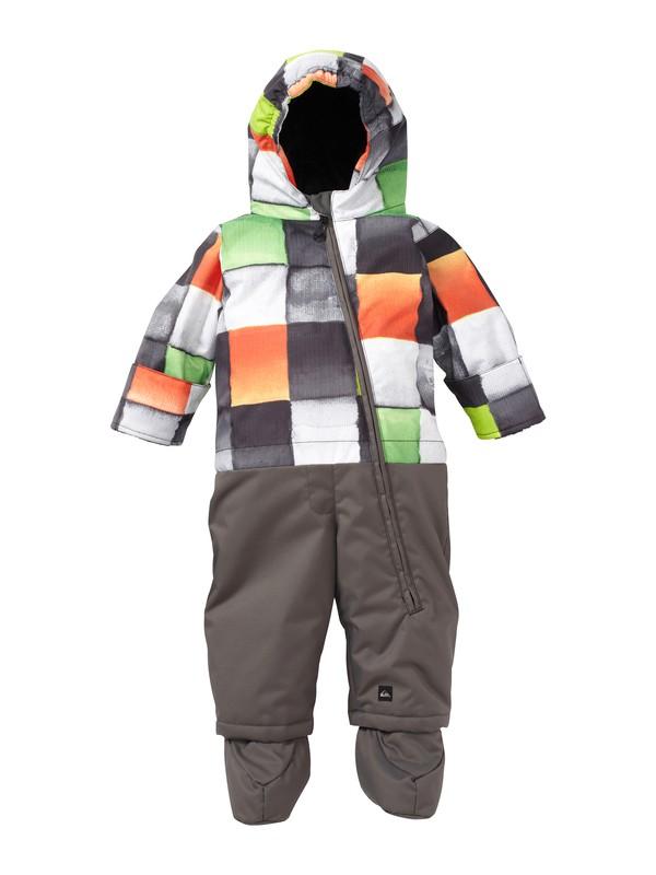 0 Little Rookie One Piece Suit  EQIJK00001 Quiksilver
