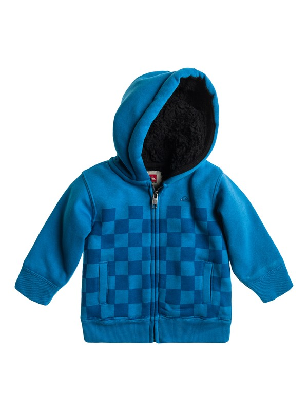0 Sherpa Allover Baby  EQISF03000 Quiksilver
