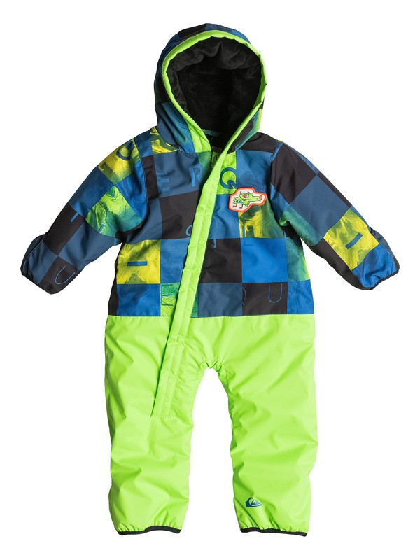 0 Baby Little Rookie Snowsuit  EQITS03000 Quiksilver