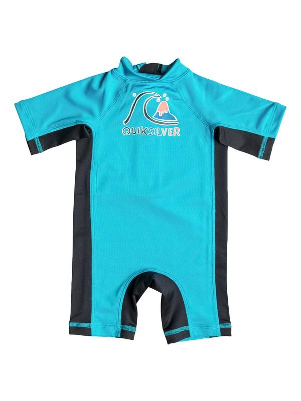 0 Baby Bubble Springsuit  EQIWR03002 Quiksilver