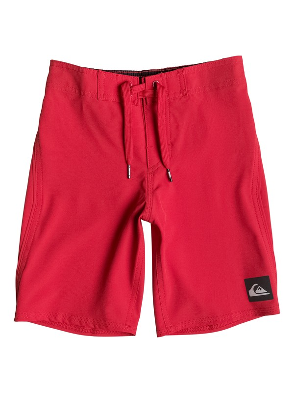 0 Boy's 2-7 Everyday Kaimana Vee Boardshorts  EQKBS03059 Quiksilver