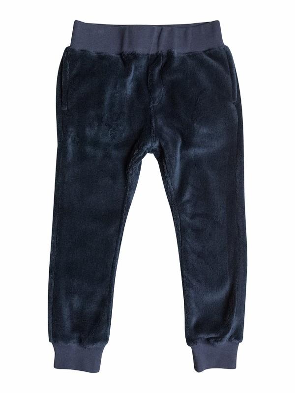0 Olenka - Pantalon en polaire  EQKFB03010 Quiksilver