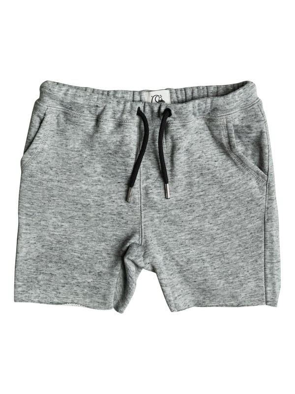 0 Fonic Fleece - Short  EQKFB03016 Quiksilver