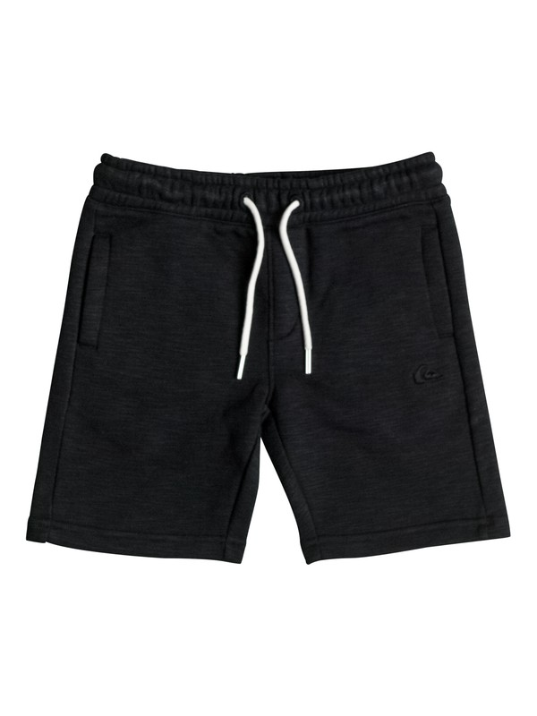 0 Boy's 2-7 Everyday Tracksuit Shorts  EQKFB03033 Quiksilver