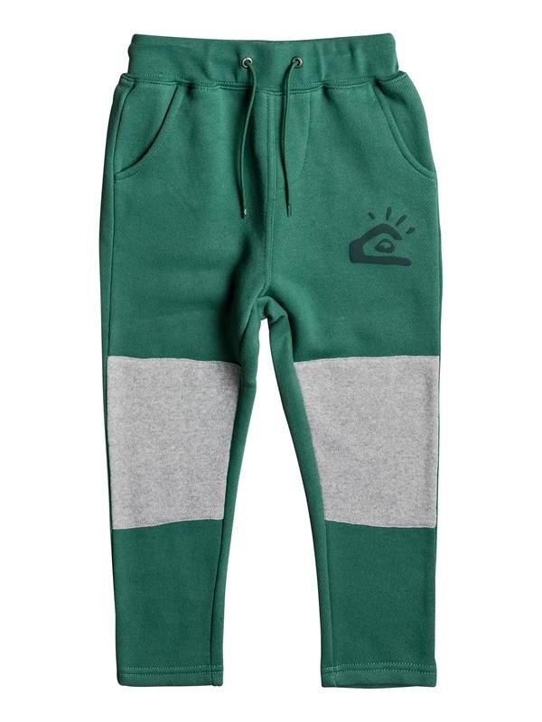 0 Mindon - Pantalon de jogging  EQKFB03052 Quiksilver