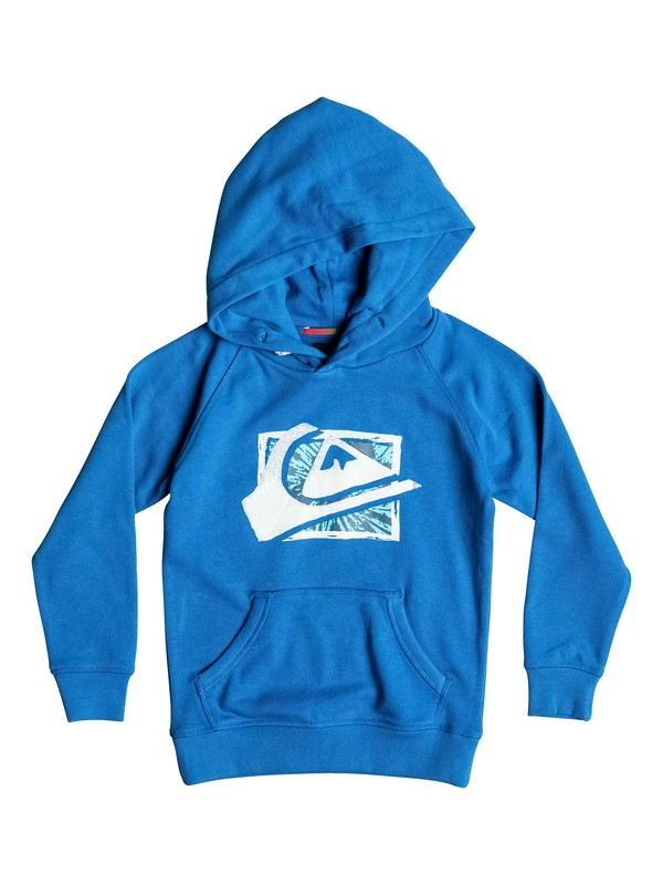 0 Everyday MW Spray - Sweatshirt  EQKFT03122 Quiksilver