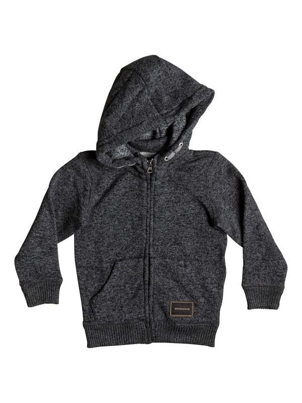 0 Boy's 2-7 Keller Zip-up Hoodie  EQKFT03167 Quiksilver