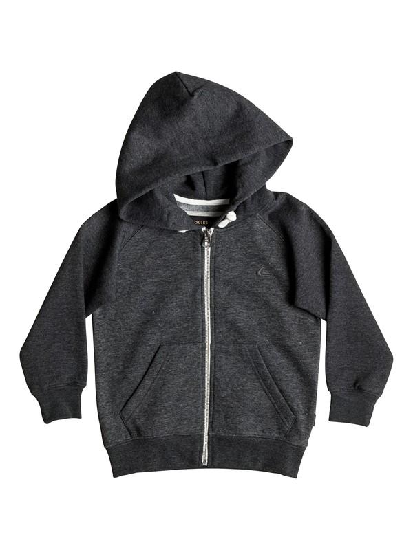 0 Boy's 2-7 Everyday Zip Hoodie  EQKFT03202 Quiksilver