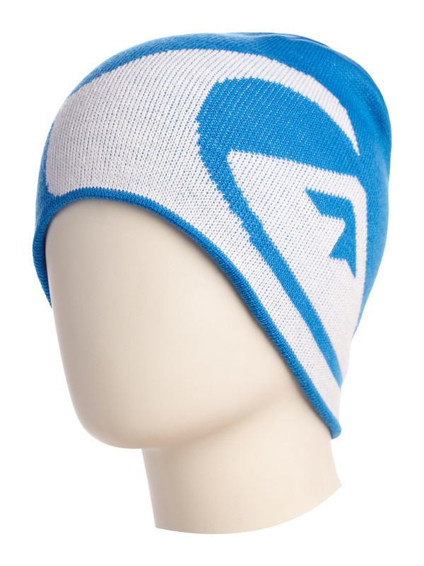 0 Mountain and Wave Kids Beanie  EQKHA00001 Quiksilver