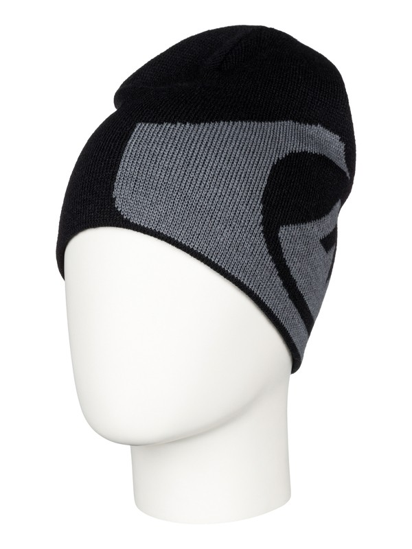 0 M&W - Bonnet  EQKHA03001 Quiksilver